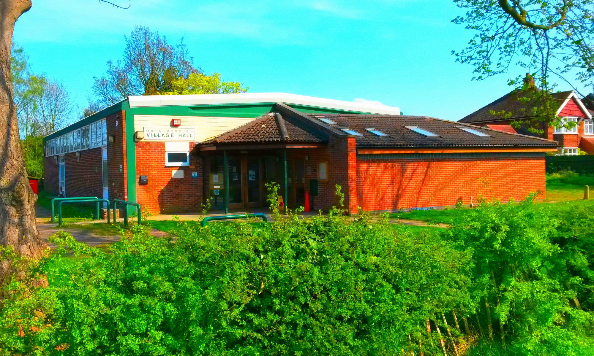 Queniborough Village Hall